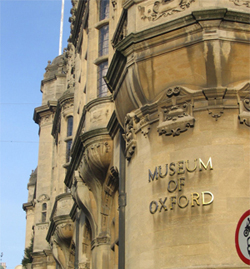 Museum of Oxford